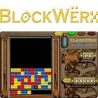 Blockwerx игра
