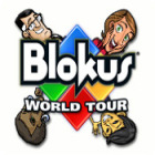Blokus World Tour игра