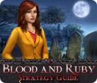 Blood and Ruby Strategy Guide игра