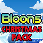 Bloons 2: Christmas Pack игра
