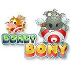 Bomby Bomy игра