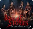 Bonfire Stories: Faceless Gravedigger игра