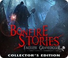 Bonfire Stories: The Faceless Gravedigger Collector's Edition игра