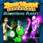 Bookworm Adventures: Astounding Planet игра