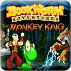 Bookworm Adventures: The Monkey King игра