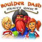 Boulder Dash: Pirate's Quest игра