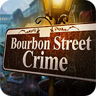Bourbon Street Crime игра