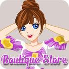 Boutique Store Craze игра