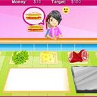 Breakfast Sandwich Shop игра
