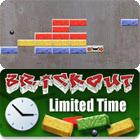 Brickout игра
