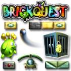 Brickquest игра