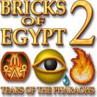 Bricks of Egypt 2: Tears of the Pharaohs игра