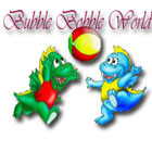 Bubble Bobble World игра