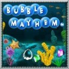 Bubble Mayhem игра