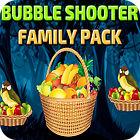Bubble Shooter Family Pack игра