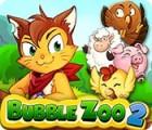 Bubble Zoo 2 игра