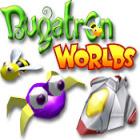 Bugatron Worlds игра