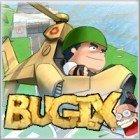 Bugix Adventures игра