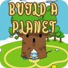 Build A Planet игра
