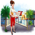 Пляжный курорт. Лето, море, пальмы игра