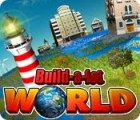 Build-a-lot World игра
