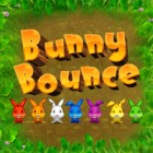 Bunny Bounce Deluxe игра