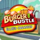 Burger Bustle: Ellie's Organics игра