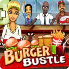 Burger Bustle игра