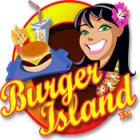 Burger Island игра