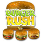 Burger Rush игра