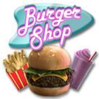 Burger Shop игра