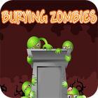Burying Zombies игра