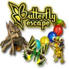 Butterfly Escape игра