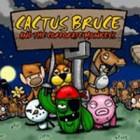 Cactus Bruce & the Corporate Monkeys игра