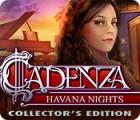 Cadenza: Havana Nights Collector's Edition игра