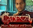 Cadenza: Music, Betrayal and Death игра