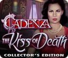 Cadenza: The Kiss of Death Collector's Edition игра