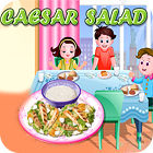 Caesar Salad игра
