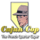 Cajun Cop: The French Quarter Caper игра