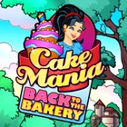 Cake Mania: Back to the Bakery игра
