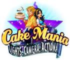 Cake Mania: Lights, Camera, Action! игра