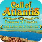 Call of Atlantis: Treasure of Poseidon. Collector's Edition игра