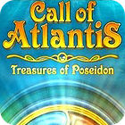 Call of Atlantis: Treasure of Poseidon игра