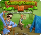 Campgrounds III Collector's Edition игра