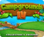Campgrounds IV Collector's Edition игра