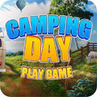 Camping Day игра