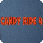 Candy Ride 4 игра