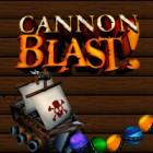 Cannon Blast игра