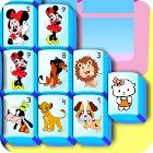 Cartoon Mahjong игра