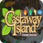 Castaway Island: Tower Defense игра
